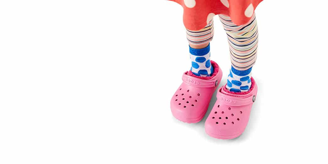 Crocs digital marketing for ecommerce